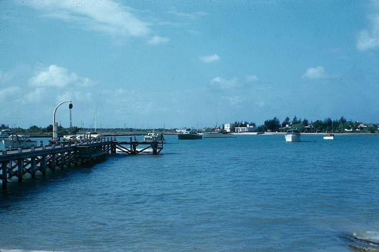 FOTOS DE CUBA ! SOLAMENTES DE ANTES DEL 1958 !!!! HBYCCpier